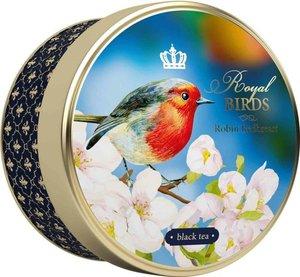 Чай чёрный Королевские птицы ТМ Richard (Ричард)