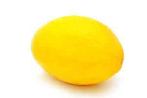 Дыня желтая