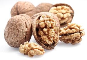 Орехи грецкого натуральные в скорлупе