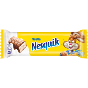 Конфета с какао-нугой ТМ Nesquik (Несквик)
