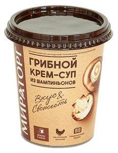 Крем-суп Грибной ТМ Мираторг