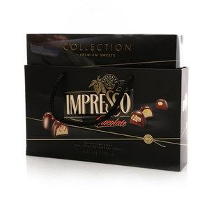 Шоколадные конфеты ТМ Empresso (Эмпрессо)