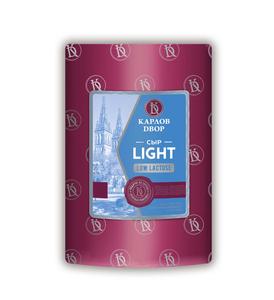 Сыр Light (Лайт) 35% ТМ Карлов двор