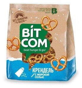 Крендель с морской солью ТМ Bitcom (Битком)