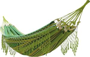 Гамак хлопковый - дизайн в ассортименте ТМ Giardino club (Джиардино клаб)