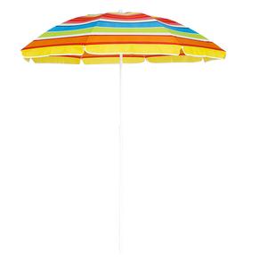 Зонт пляжный регулируемый ТМ Actiwell (Активелл)