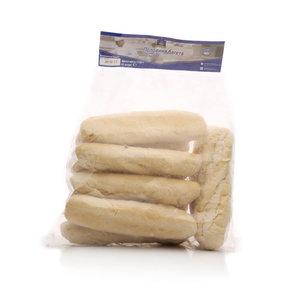 Половинка багета замороженная ТМ Horeca Select (Хорека Селект)