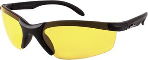 Очки поляризационные с желтой линзой, с пластиковой полуоправой ТМ Cafa France (Кафа Франция)