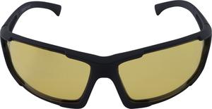 Очки поляризационные с желтой линзой, с пластиковой оправой ТМ Cafa France (Кафа Франция)