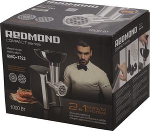 Мясорубка RMG-1223 ТМ Redmond (Редмонд)