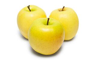 Яблоки голден пакет