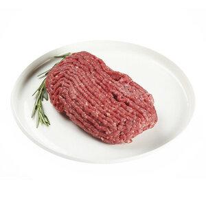 Фарш из говядины охлажденый весовой ТМ Призма