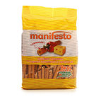 Хлебная соломка с сырной начинкой и паприкой ТМ Manifesto (манифесто)