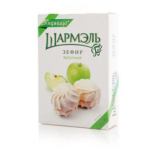 Зефир яблочный ТМ Шармэль
