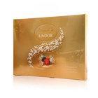 Ассорти конфет из шоколада Lindor (Линдор) ТМ Lindt (Линдт)