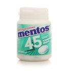 Жевательная резинка со вкусом зеленой мяты ТМ Mentos (Ментос)