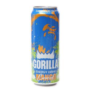 Энергетический напиток Манго кокос ТМ Gorilla (Горилла)