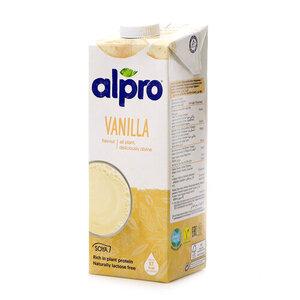 Напиток соевый Soya Vanilla (Соя Ванила) 1,7% ТМ Alpro (Альпро)