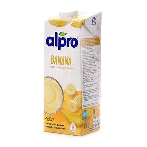 Напиток соево-банановый ТМ Alpro (Алпро)