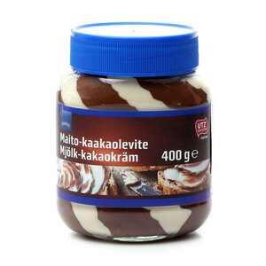Крем молочно-шоколадный ТМ Rainbow (Рейнбоу)