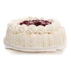 Торт Йогуртовый вишня ТМ Лента