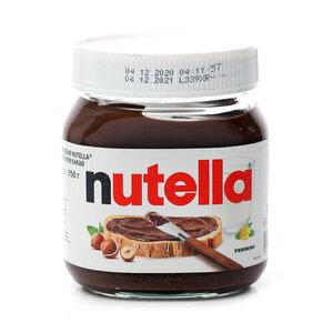 Паста ореховая с добавлением какао ТМ Nutella (Нутелла)