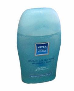 Лосьон для удаления макияжа с глаз TM Nivea (Нивея)