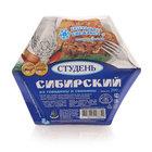 Студень Сибирский ТМ Хрустальная снежинка