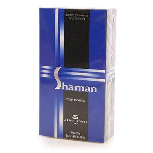 Туалетная вода Shaman Pour Homme TM Arno Sorel (Арно Сорел)