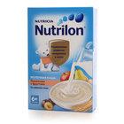 Каша молочная пшеничная с фруктами ТМ Nutrilon (нутрилон)