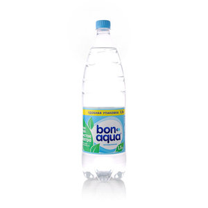 Вода негазированная ТМ BonAqua (БонАква)