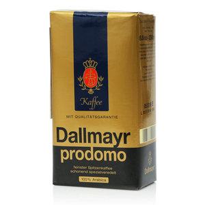 Кофе Продомо молотый в/у ТМ Dallmayr (Даллмайер)