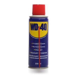 Смазка универсальная ТМ WD-40 (ВД-40)