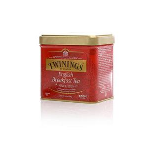 Чай черный байховый English Breakfast Tea ТМ Twinings (Твинингс)