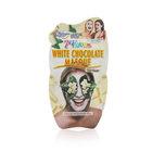 Маска для лица Белый шоколад ТМ Montagne Jeunesse (Монтань Женесс)