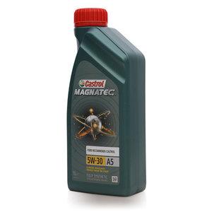 Масло моторное синтетическое 5W-30 A5 ТМ Castrol (Кастрол)
