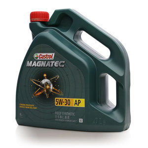 Масло моторное синтетическое Magnatec  5W-30 AР (магнатек) ТМ Castrol (кастрол)