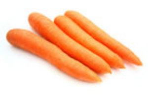 Морковь мытая в упаковке
