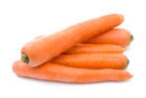 Морковь мытая ТМ Свой Огород