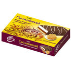 Торт песочный медово-зефирный с мармеладом ТМ Смольнинский