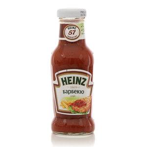 Соус барбекю ТМ Heinz (Хайнц)