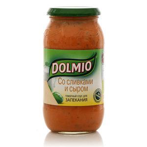 Соус томатный для запекания со сливками и сыром ТМ Dolmio (Долмио)