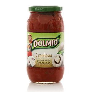 Соус томатный с грибами для болоньезе ТМ Dolmio (Долмио)