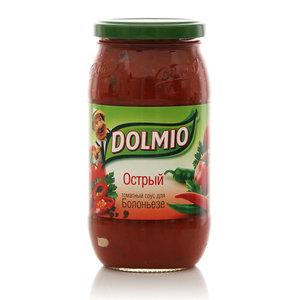 Соус томатный для болоньезе острый ТМ Dolmio (Долмио)