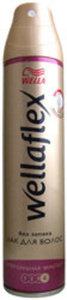 Лак для волос супер-сильной фиксации ТМ WellaFlex (Веллафлекс)