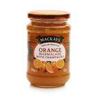 Десерт фруктовый апельсиновый с шампанским ТМ Mackays (Макайз)
