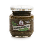 Аджика Абхазская из зеленого перца ТМ Кинто