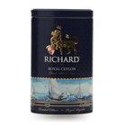 Чай черный Royal Ceylon ТМ Richard (Ричард)