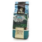 Кофе в зернах Poas ТМ café Britt (Кофе Бритт)