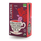 Чай черный English Breakfast 20*3,125 г ТМ Clipper (Клиппер)